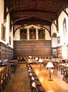 Photograph from Magdalen College Hall at  Oxford