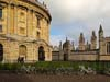 Photograph Radcliffe Camera and Square  Oxford