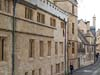 Exeter College in Oxford