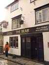 The Bear pub