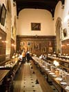 New College Hall  Oxford