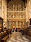 Photograph New College Chapel Oxford