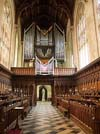 New College Chapel Oxford