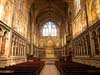 Keble Chapel in   Oxford