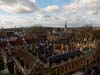 View from St Marys Church Tower Camera  Oxford