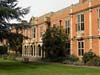 Somerville College  Oxford