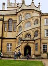 Hertford College  Oxford