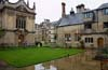 Brasenose College  Oxford